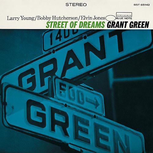 Alliance Grant Green - Street of Dreams thumbnail