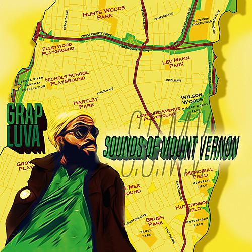 Alliance Grap Luva - Sounds Of Mount Vernon thumbnail
