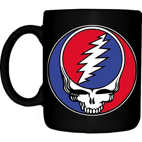 C&D Visionary Grateful Dead Mug - Steal Your Face-thumbnail