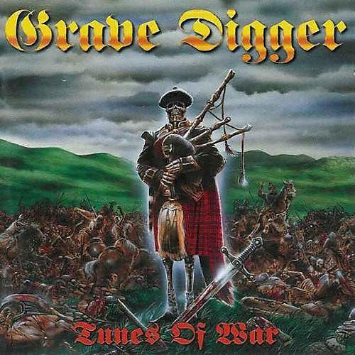 Alliance Grave Digger - Tunes of War thumbnail