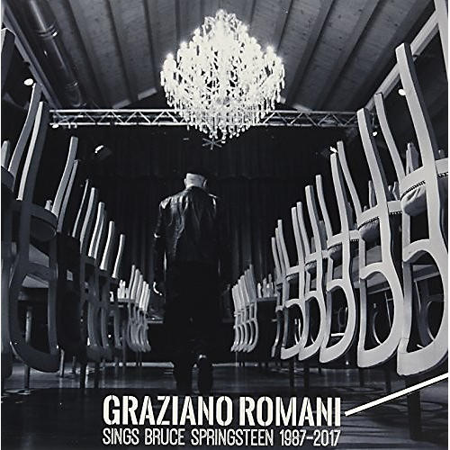 Alliance Graziano Romani - Sings Bruce Springsteen 1987-2017 thumbnail