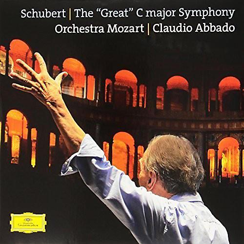 Alliance Great C Major Symphony D 944 thumbnail