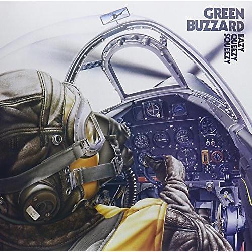 Alliance Green Buzzard - Easy Queezy Squeezy thumbnail