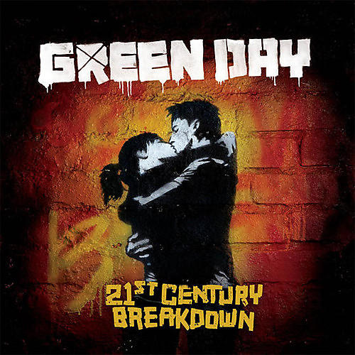 Alliance Green Day - 21st Century Breakdown thumbnail