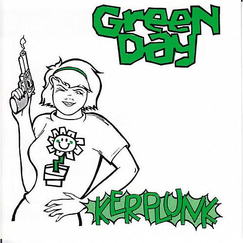 Alliance Green Day - Kerplunk [With Two 7