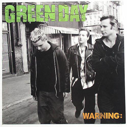 Alliance Green Day - Warning thumbnail