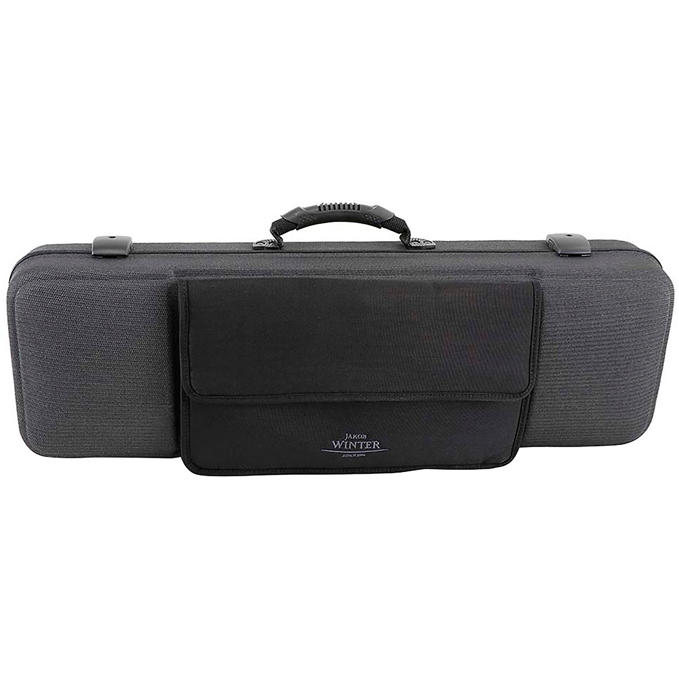 J. Winter Green LinE Series Violin Case with Music Pocket thumbnail