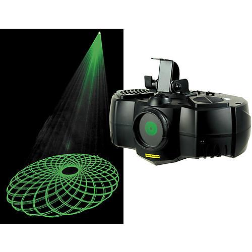 American DJ Green Phantom Laser thumbnail
