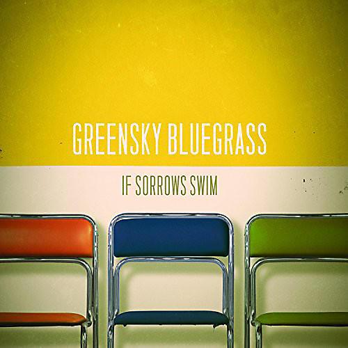 Alliance Greensky Bluegrass - If Sorrows Swim thumbnail