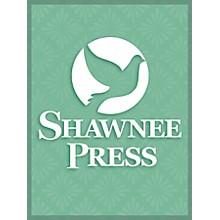 Shawnee Press Greensleeves Variations Shawnee Press Series