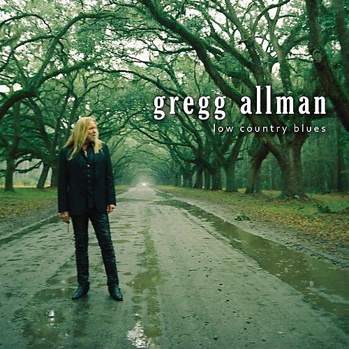 Alliance Gregg Allman - Low Country Blues thumbnail