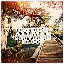 Gregg Allman - Southern Blood Limited Edition Vinyl LP
