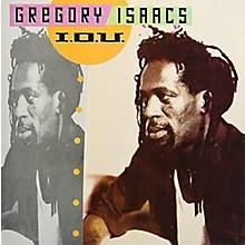 Gregory Isaacs - I.O.U.