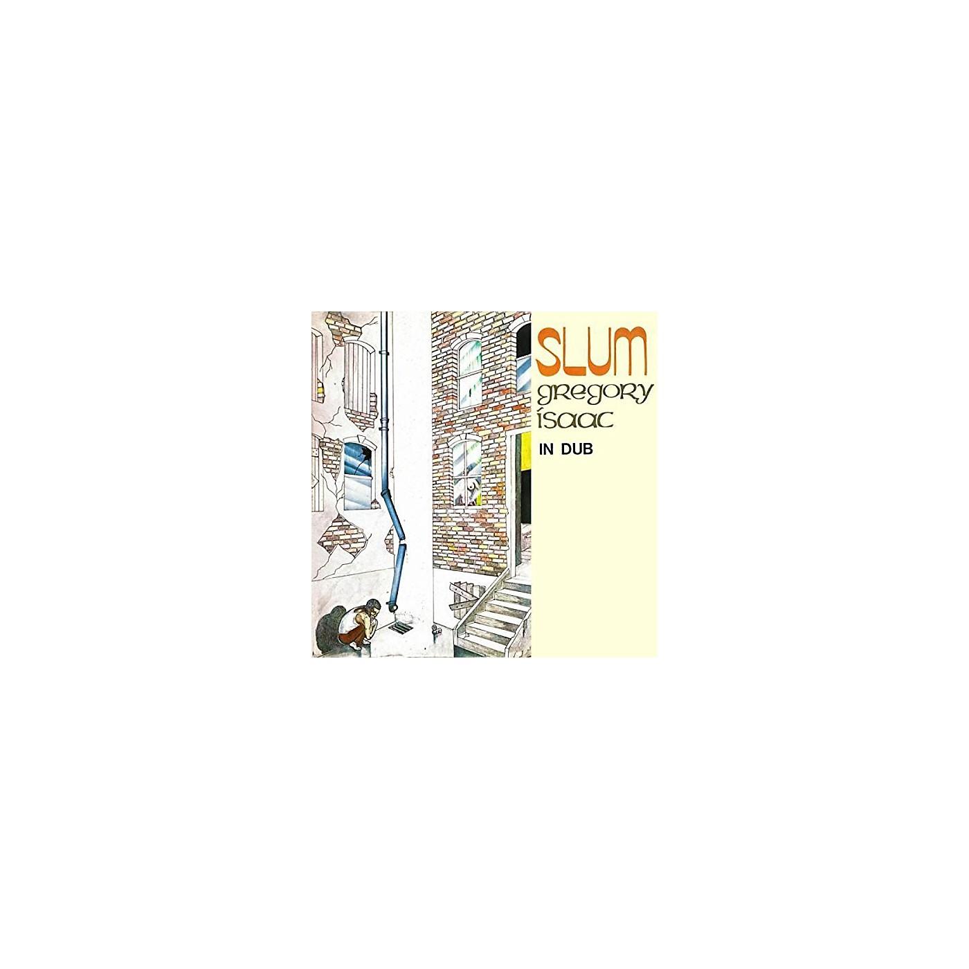 Alliance Gregory Isaacs - Slum in Dub thumbnail