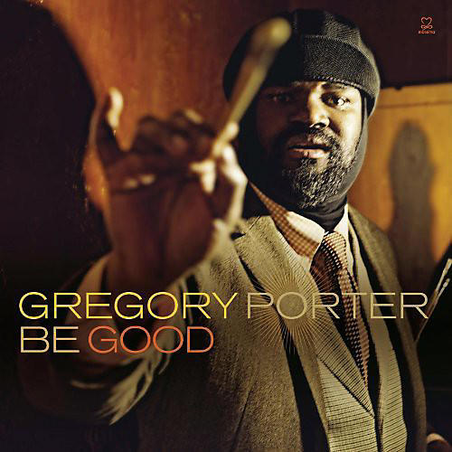 Alliance Gregory Porter - Be Good thumbnail