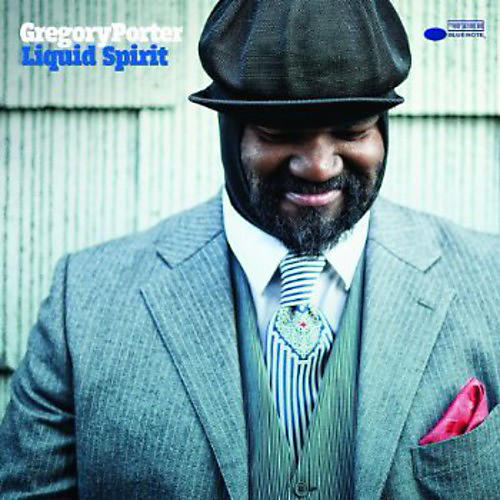 Alliance Gregory Porter - Liquid Spirit thumbnail