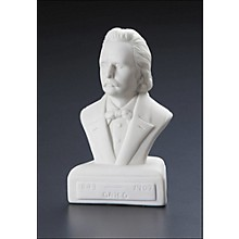 "Willis Music Grieg 5"" Statuette"