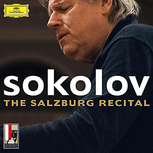 Alliance Grigory Sokolov - Salzburg Recital thumbnail