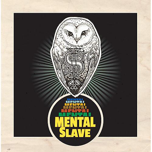 Alliance Grimez - Mental Slave thumbnail