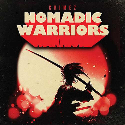 Alliance Grimez - Nomadic Warriors 2 thumbnail