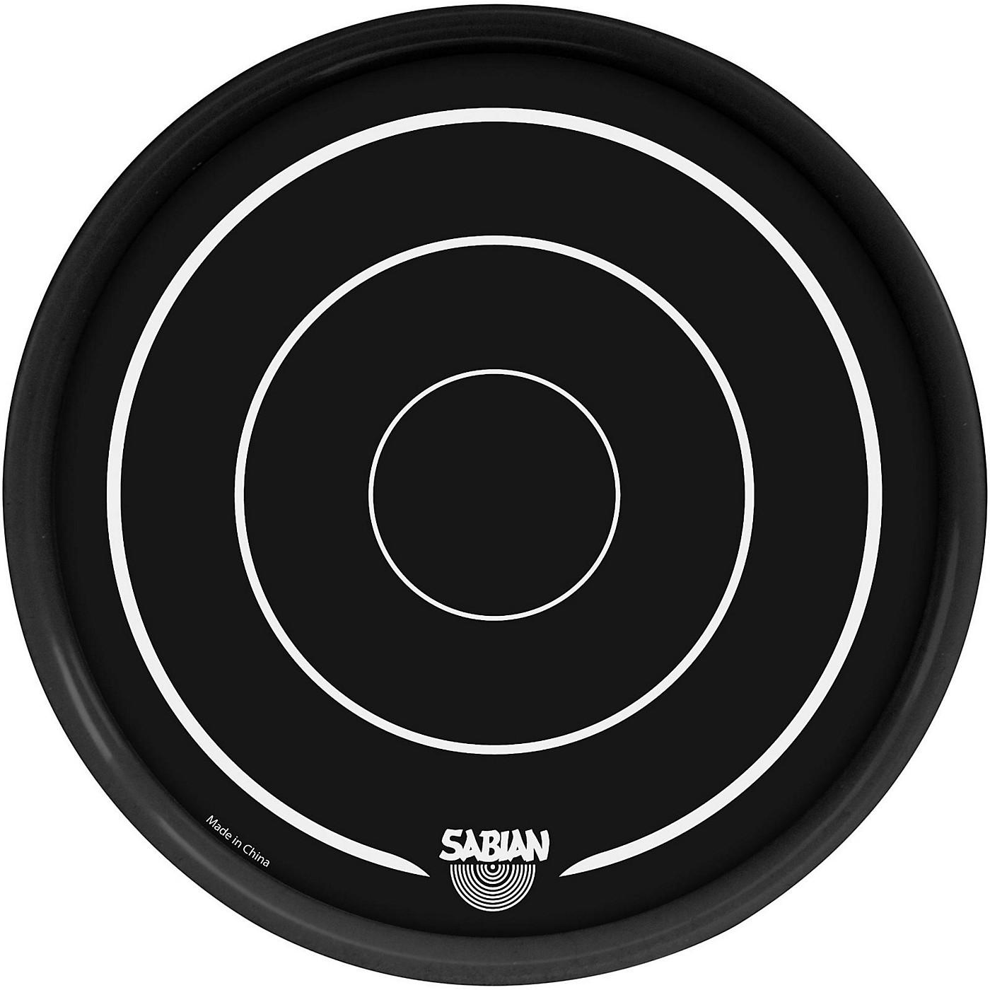 Sabian Grip Disc Practice Pad thumbnail