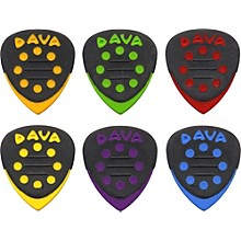 Dava Grip Tips Delrin Medium