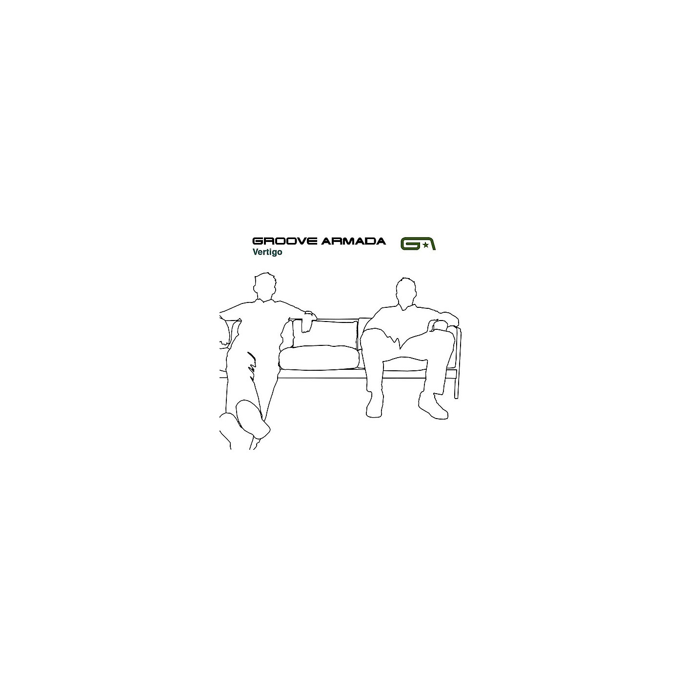 Alliance Groove Armada - Vertigo thumbnail