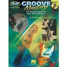 Musicians Institute Groove Mastery (Book and CD Package)