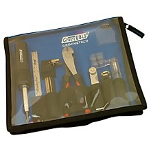 CruzTOOLS GrooveTech Guitar Player Tech Kit