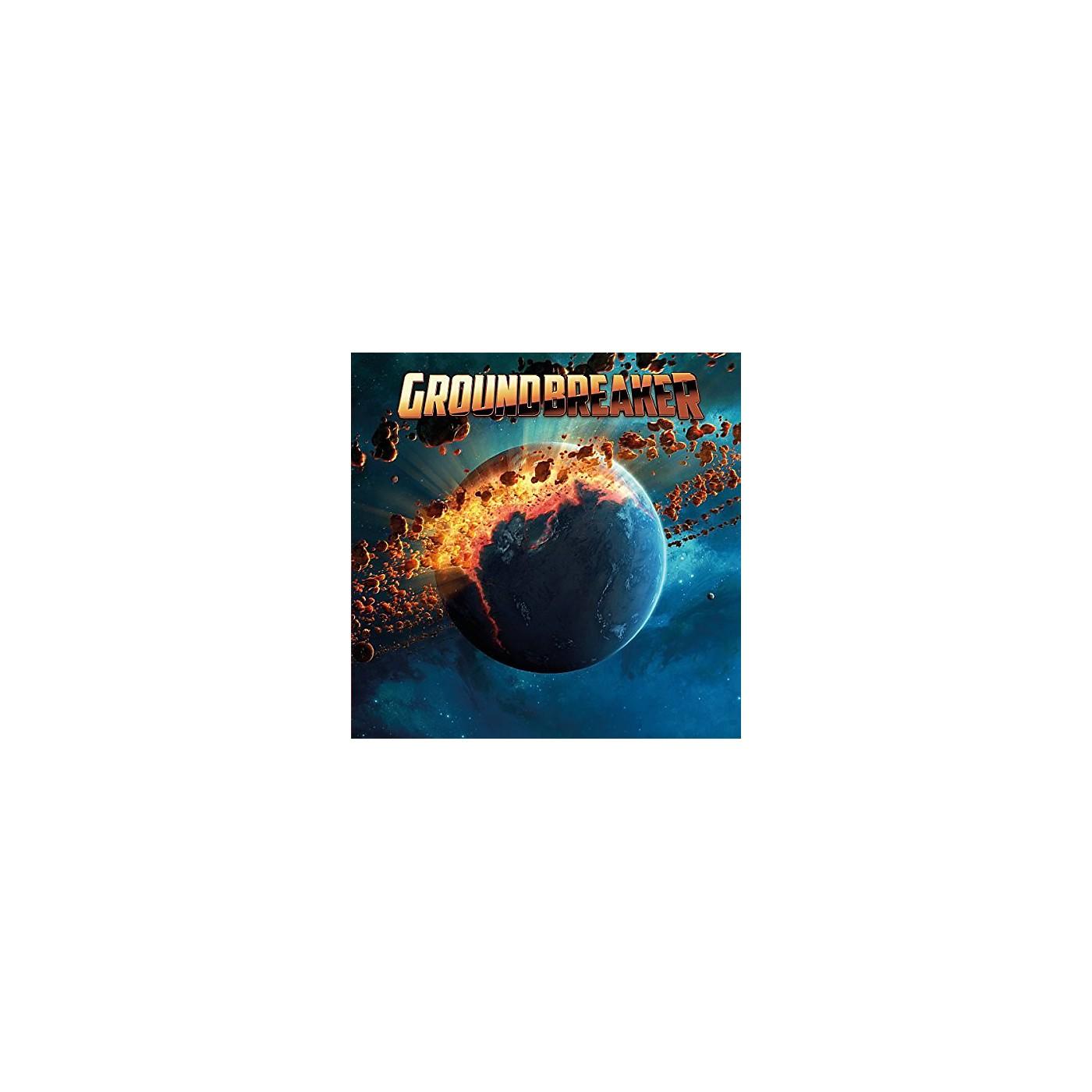 Alliance Groundbreaker - Groundbreaker thumbnail