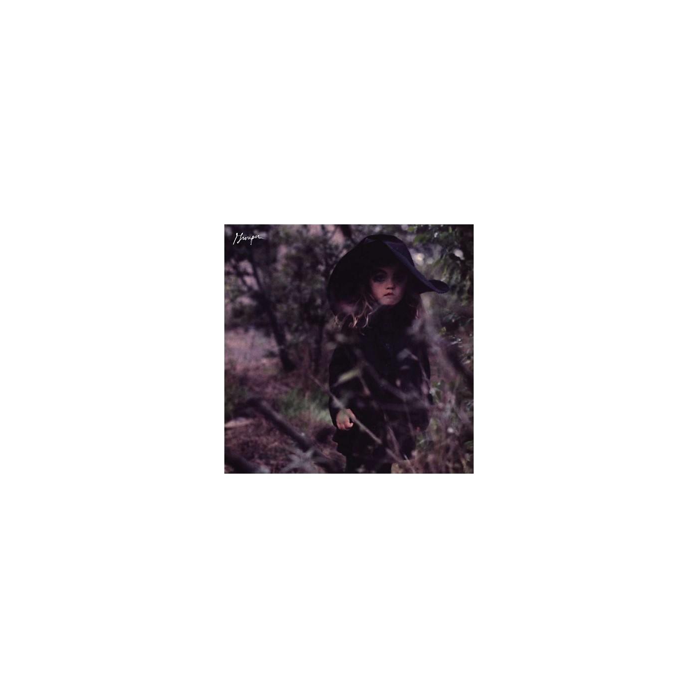 Alliance Grouper - Dragging a Dead Deer Up a Hill thumbnail