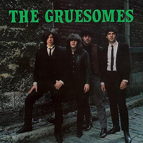 Alliance Gruesomes - Gruesomania thumbnail