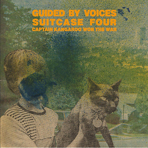 Alliance Guided by Voices - Suitcase 4: Captain Kangaroo Won the War thumbnail