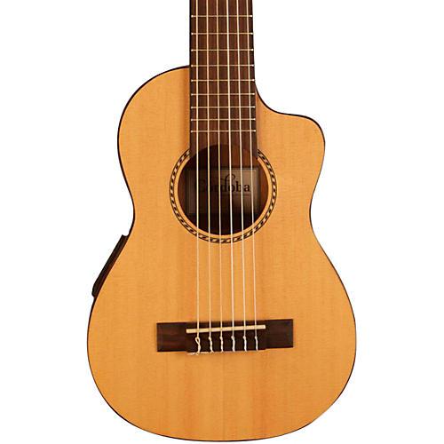 Cordoba Guilele CE 6-String Acoustic-Electric Ukulele thumbnail