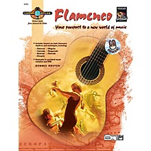 Alfred Guitar Atlas: Flamenco (Book/CD)