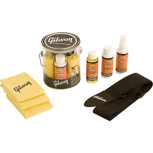 Gibson Guitar Care Kit thumbnail