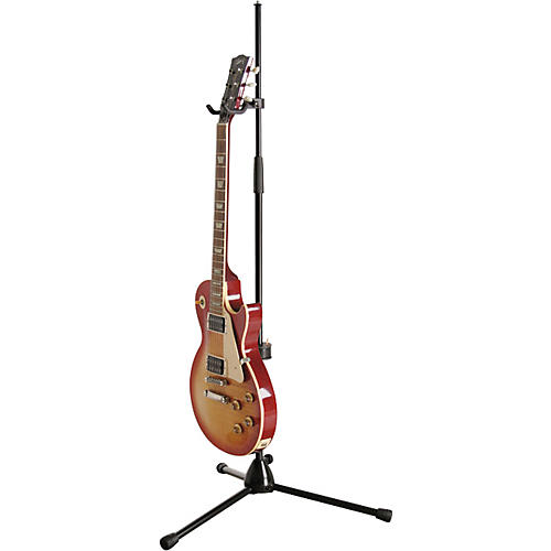 K&M Guitar Mount for Mic Stand-thumbnail