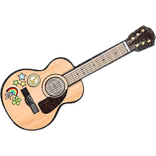 SK Guitar Nail File Hippie thumbnail