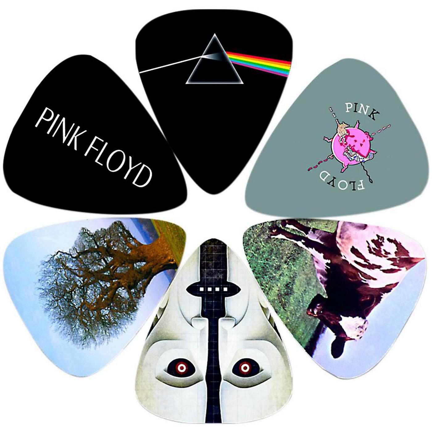 Perri's Guitar Picks - 6-Pack thumbnail