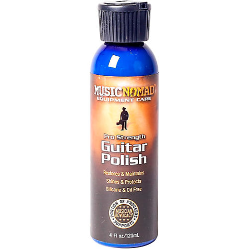 MusicNomad Guitar Polish - Pro Strength Formula thumbnail