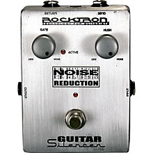 Rocktron Guitar Silencer Noise Reduction Guitar Effects Pedal