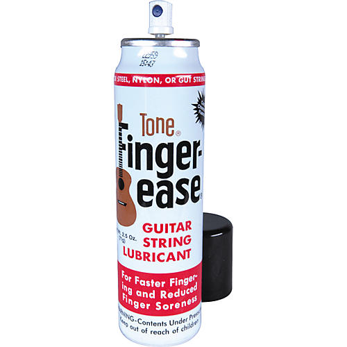 Fingerease Guitar String Lubricant thumbnail
