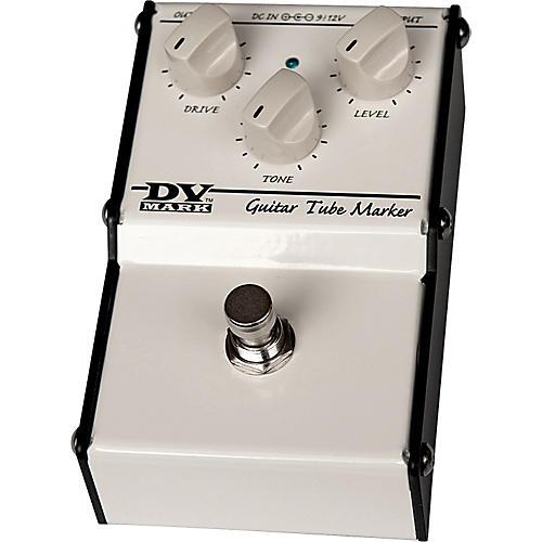 DV Mark Guitar Tube Marker Distortion Guitar Effects Pedal-thumbnail
