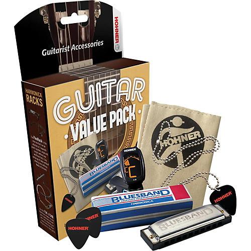 Hohner Guitar Value Pack thumbnail