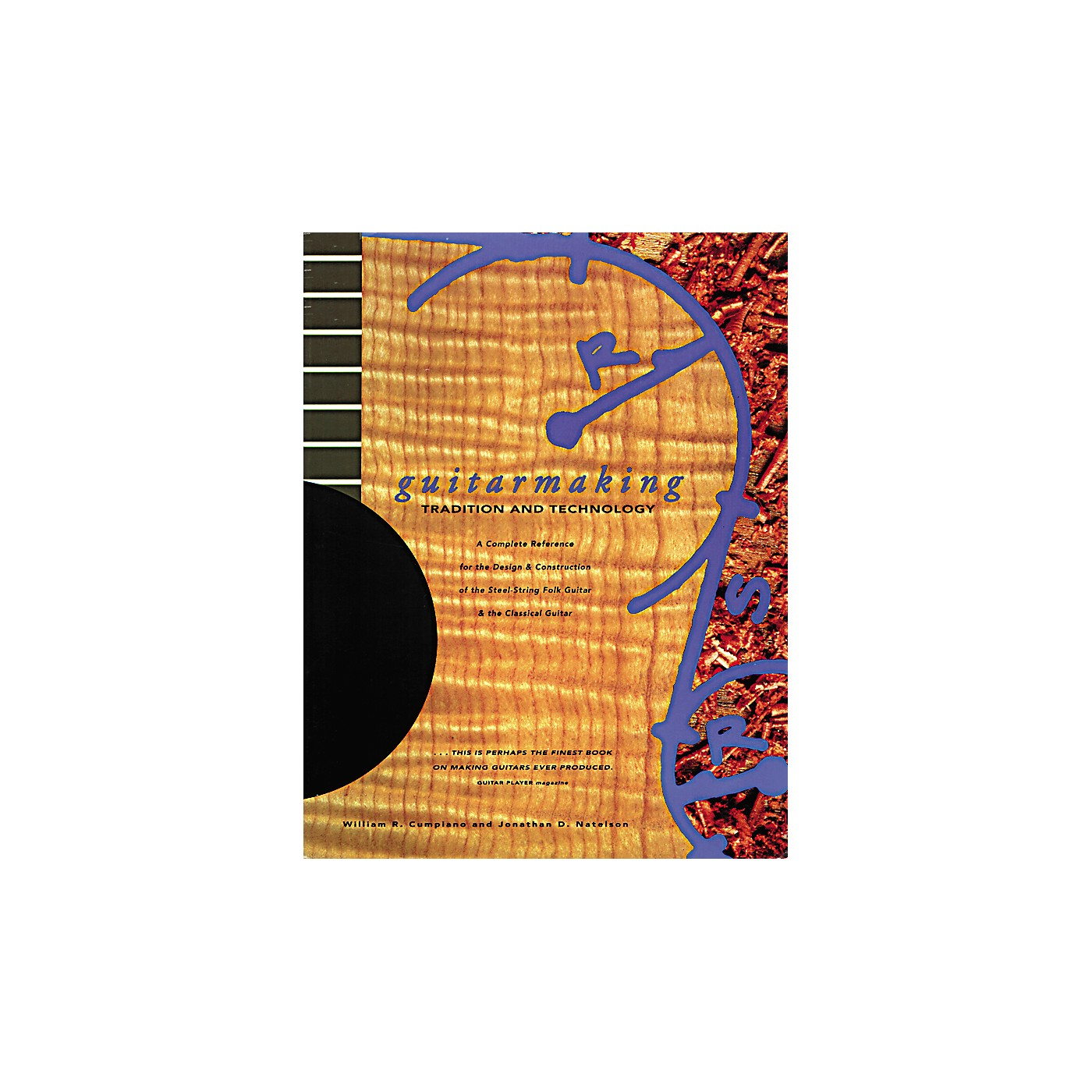 Music Sales Guitarmaking thumbnail