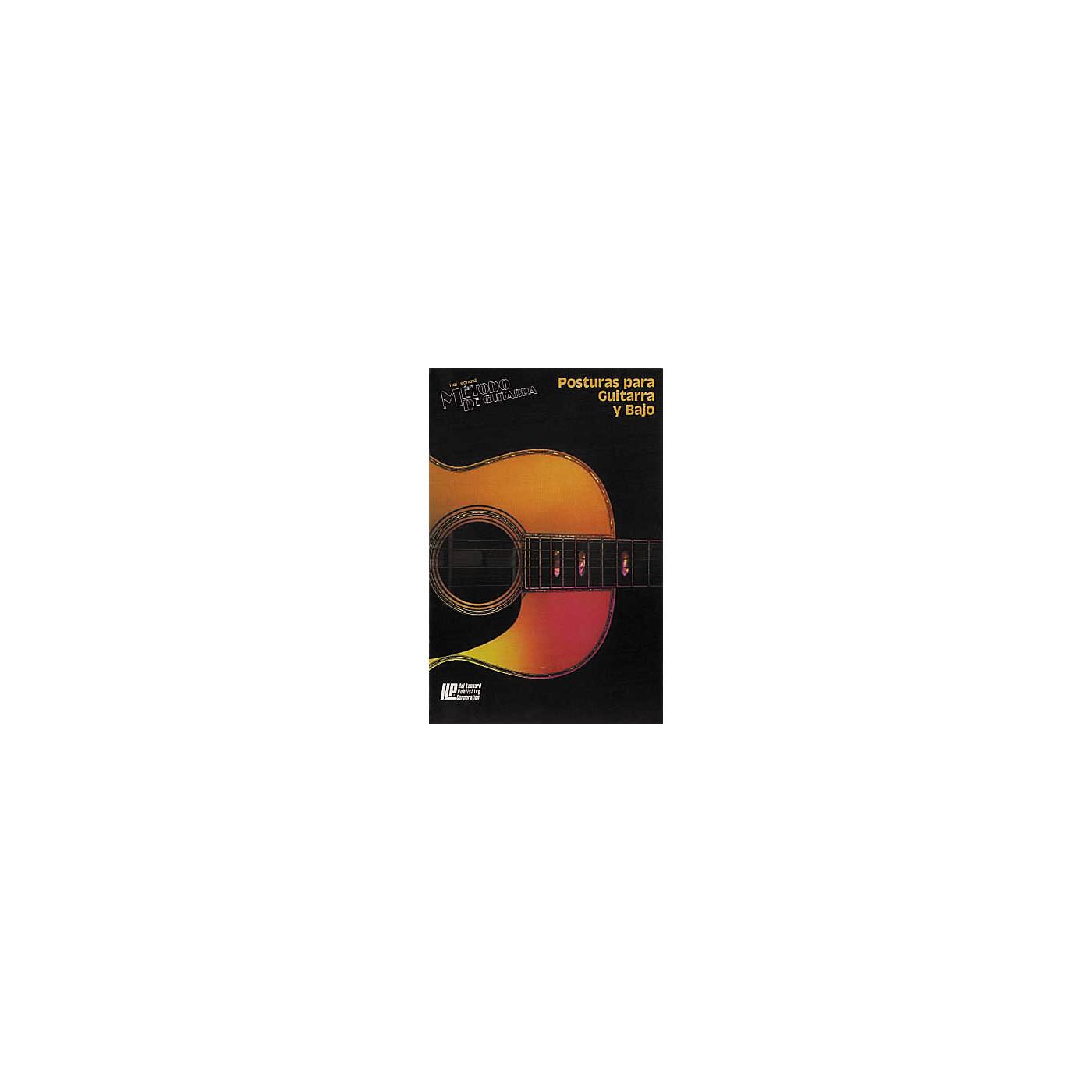 Hal Leonard Guitarra Incredible Chord Spanish Book thumbnail