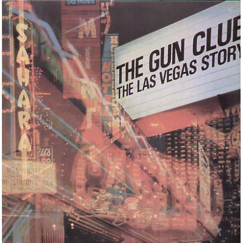 Alliance Gun Club - Las Vegas Story thumbnail