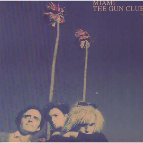 Alliance Gun Club - Miami thumbnail