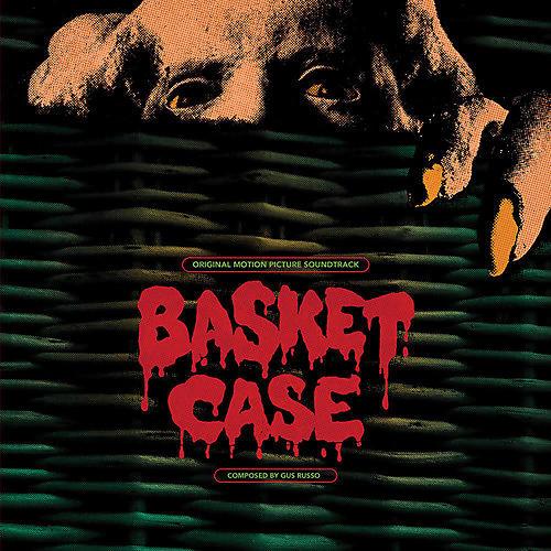 Alliance Gus Russo - Basket Case (original Soundtrack) thumbnail