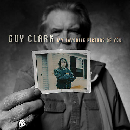 Alliance Guy Clark - My Favorite Picture of You thumbnail